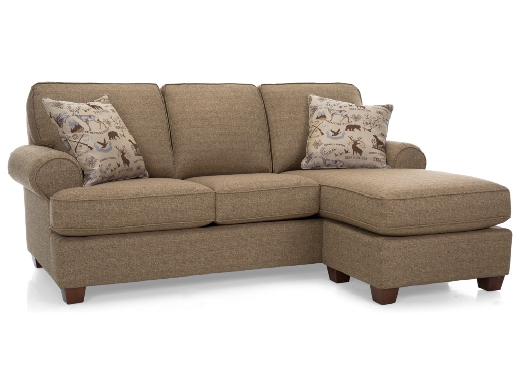 Taelor Designs 2285Sofa with Chaise