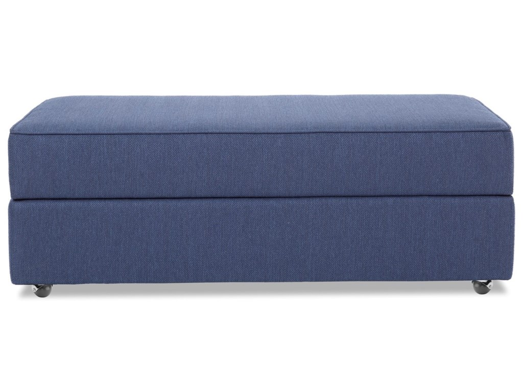Decor-Rest 2285Storage Ottoman