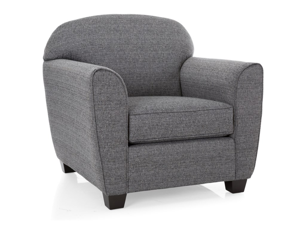 Taelor Designs 2317Upholstered Chair