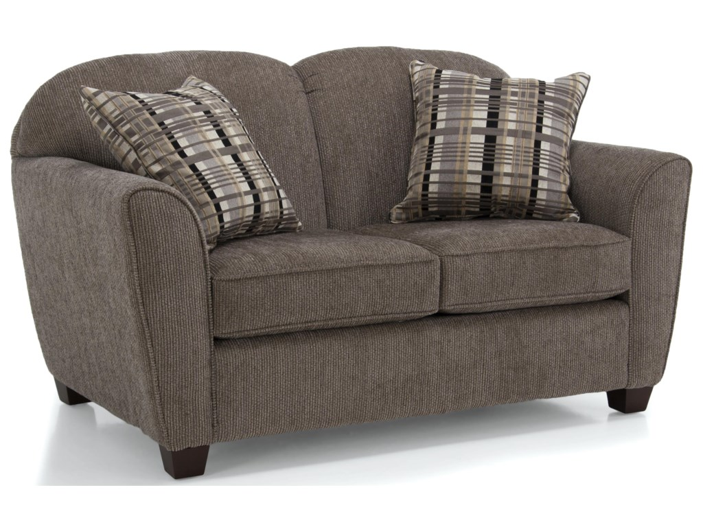 Taelor Designs 2317Loveseat