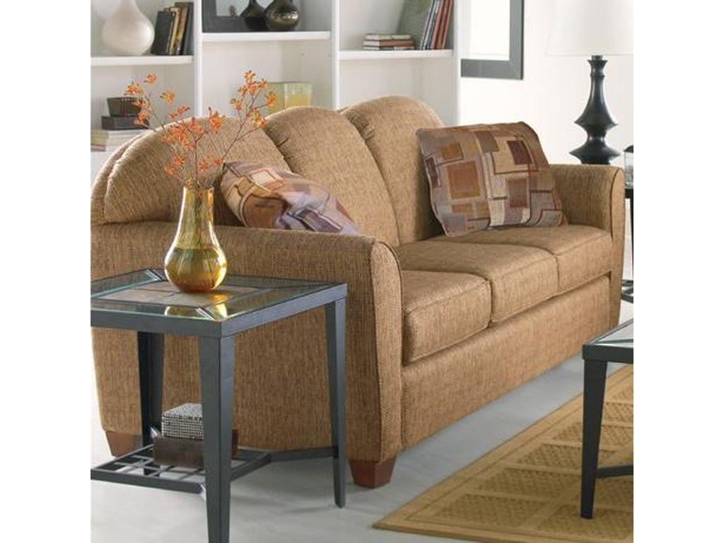 Taelor Designs 2317Stationary Sofa