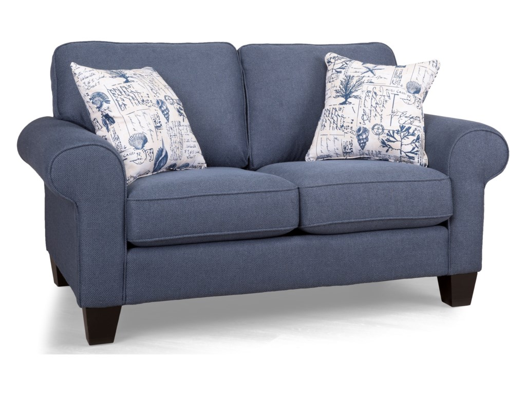 Taelor Designs 2323Loveseat