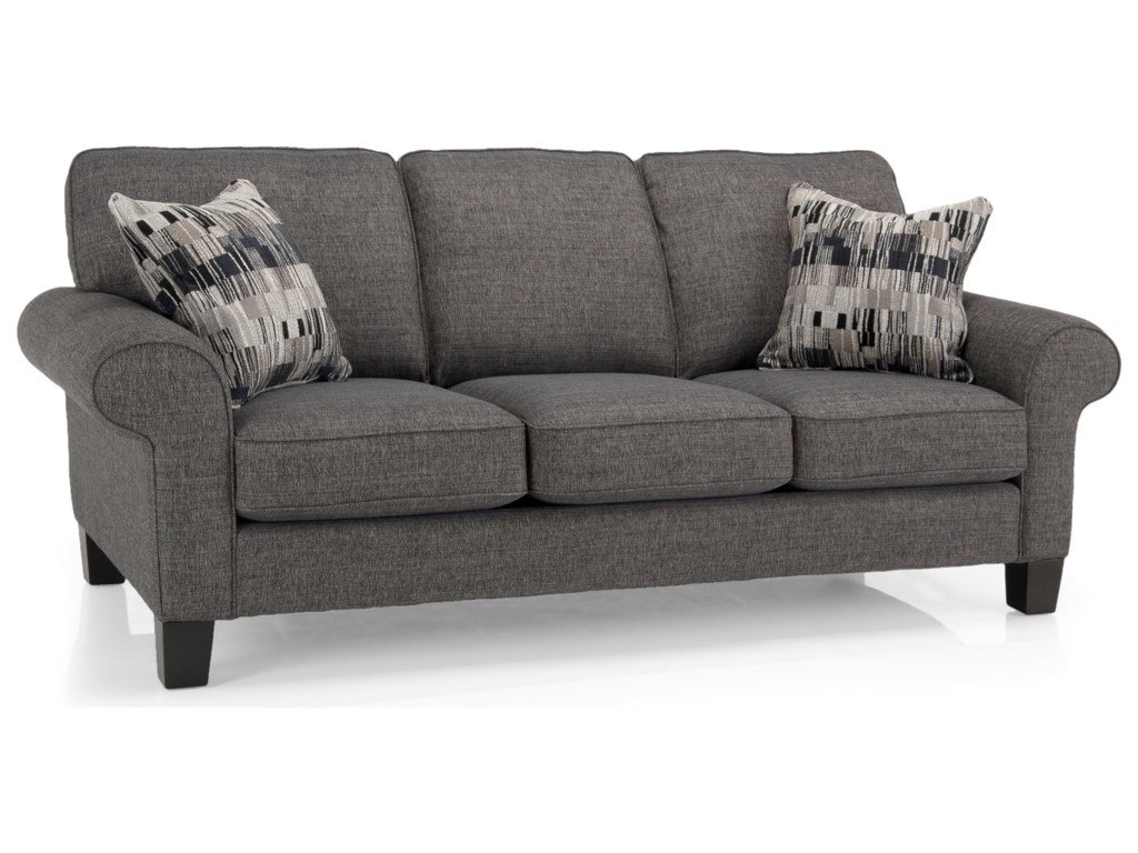 Decor-Rest 2323Sofa