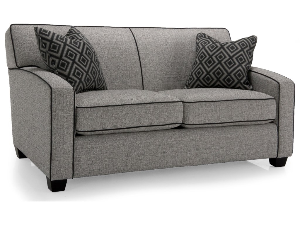 Taelor Designs 2401Loveseat