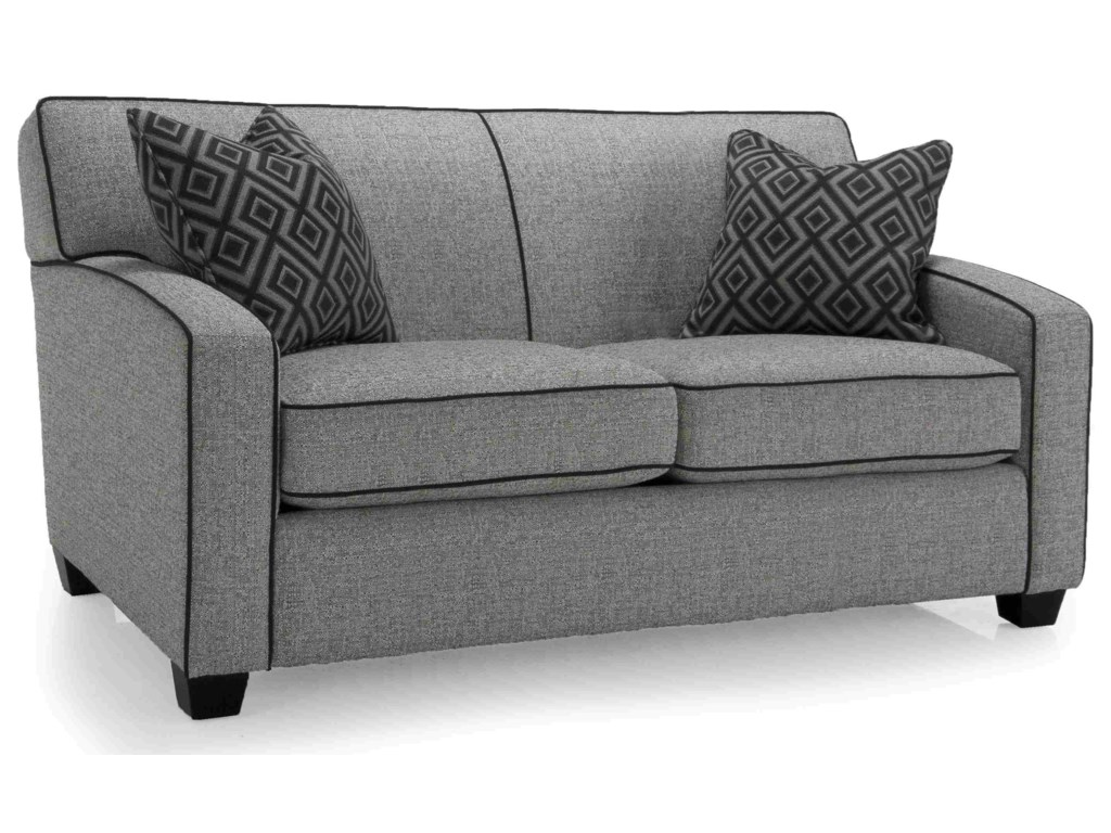 Taelor Designs 2401Double Sofabed