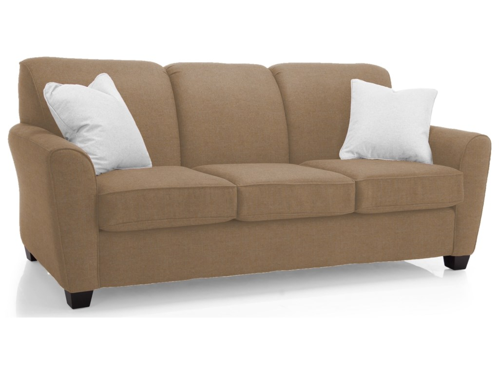 Taelor Designs 2404Transitional Sofa