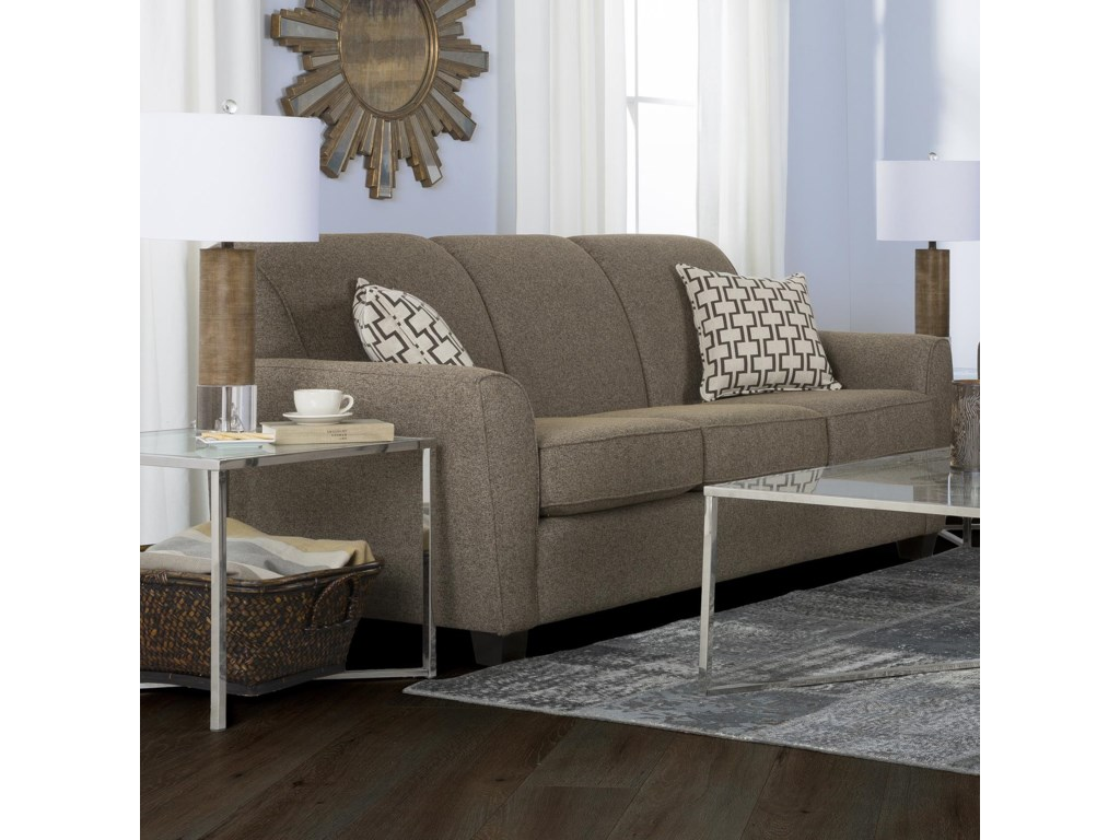 Decor-Rest 2404Transitional Sofa