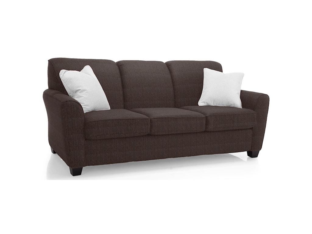 Decor-Rest 2404Transitional Sofa