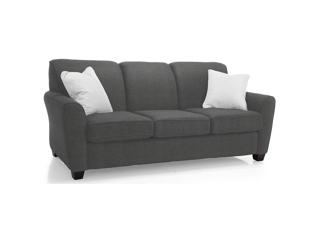 Taelor Designs 2404Transitional Sofa