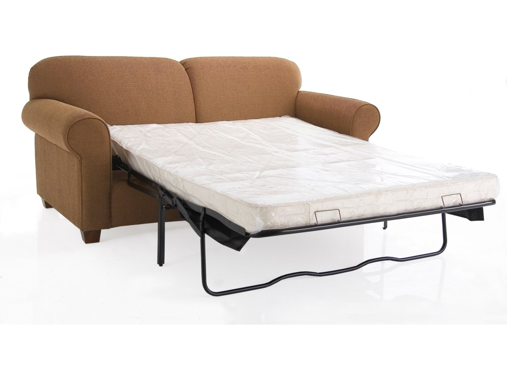 Taelor Designs 2455Double Bed Sofa