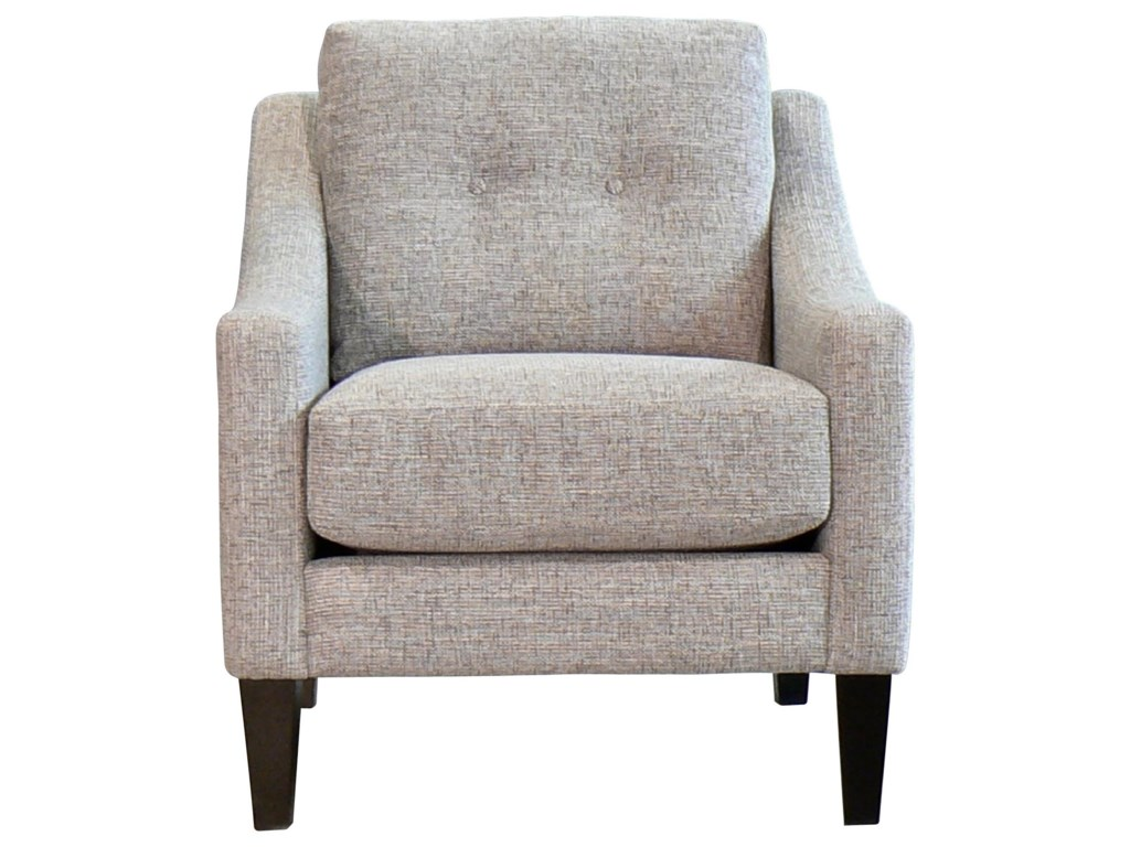 Taelor Designs PaleyAccent Chair