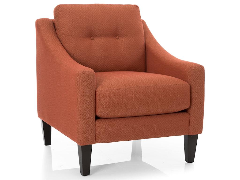 Decor-Rest 2467Accent Chair