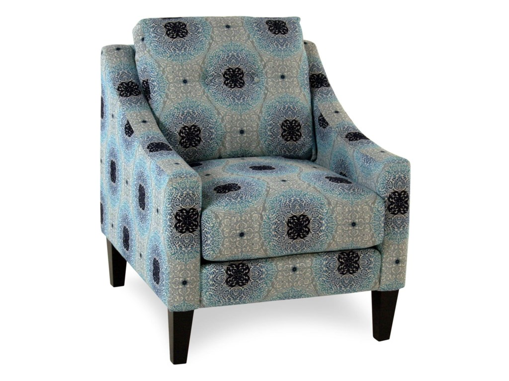 Decor-Rest BiancaAccent Chair
