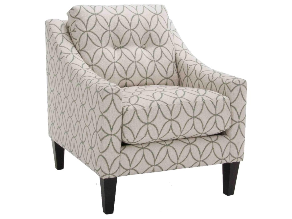 Taelor Designs 2467Occasional Chair