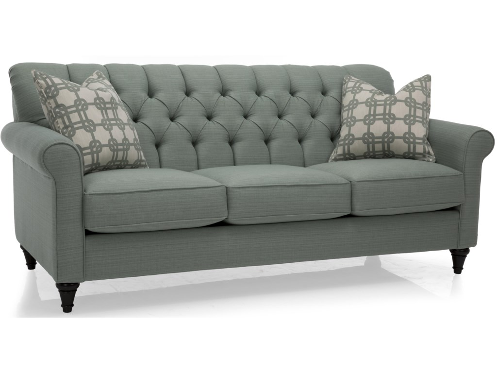 Decor-Rest 2478Sofa