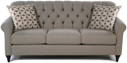 Decor-Rest Maxine Stationary Sofa