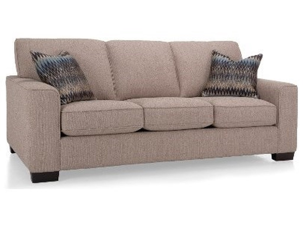Taelor Designs 2483Sofa