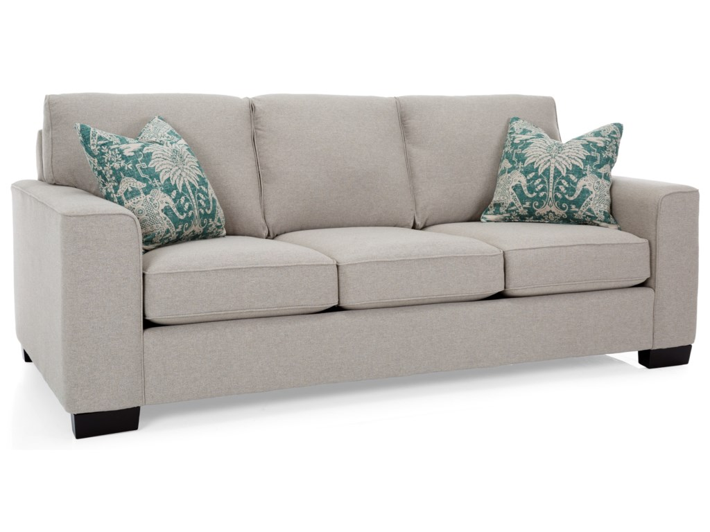 Decor-Rest 2483Sofa