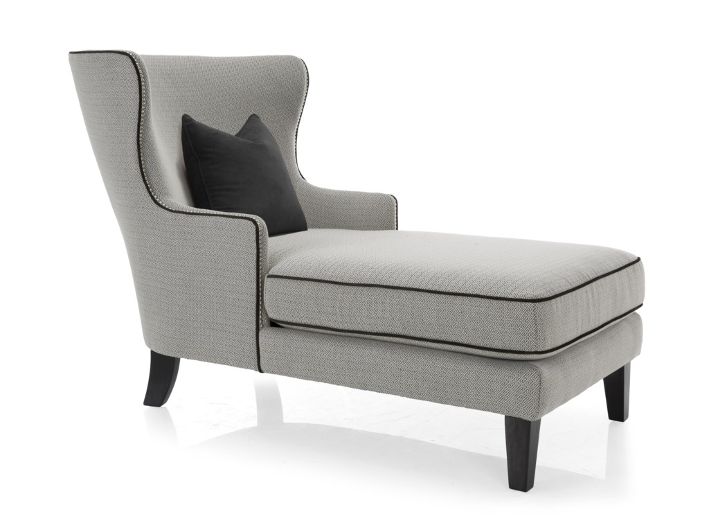 Taelor Designs 2492Chaise