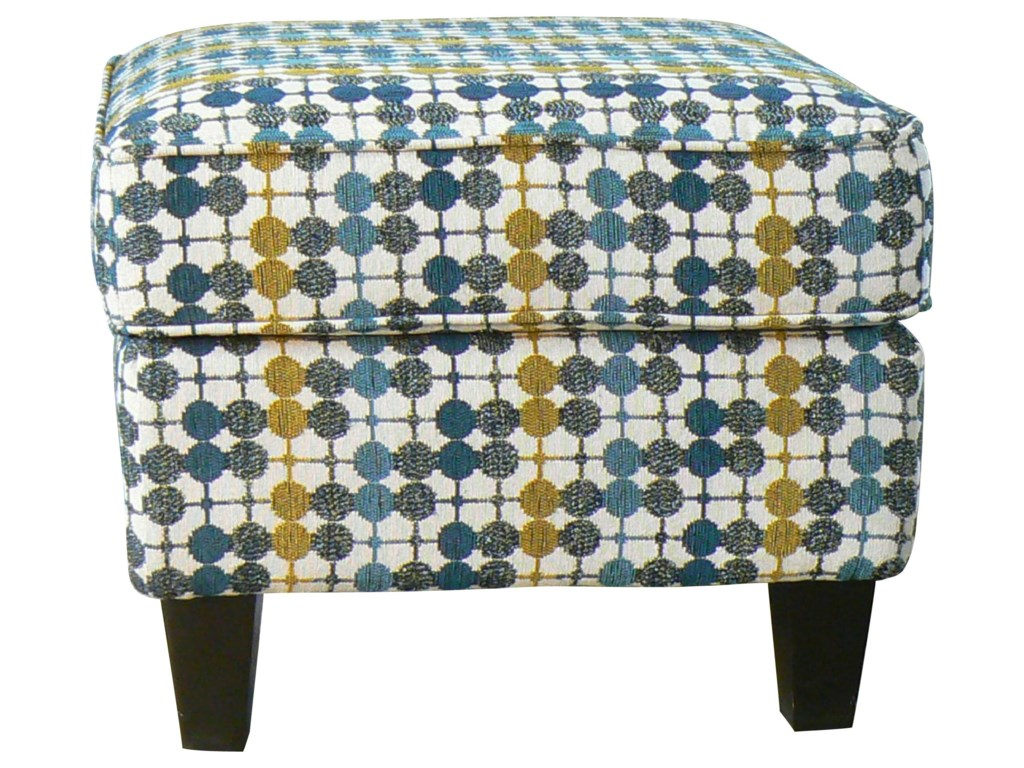 Taelor Designs SageOttoman