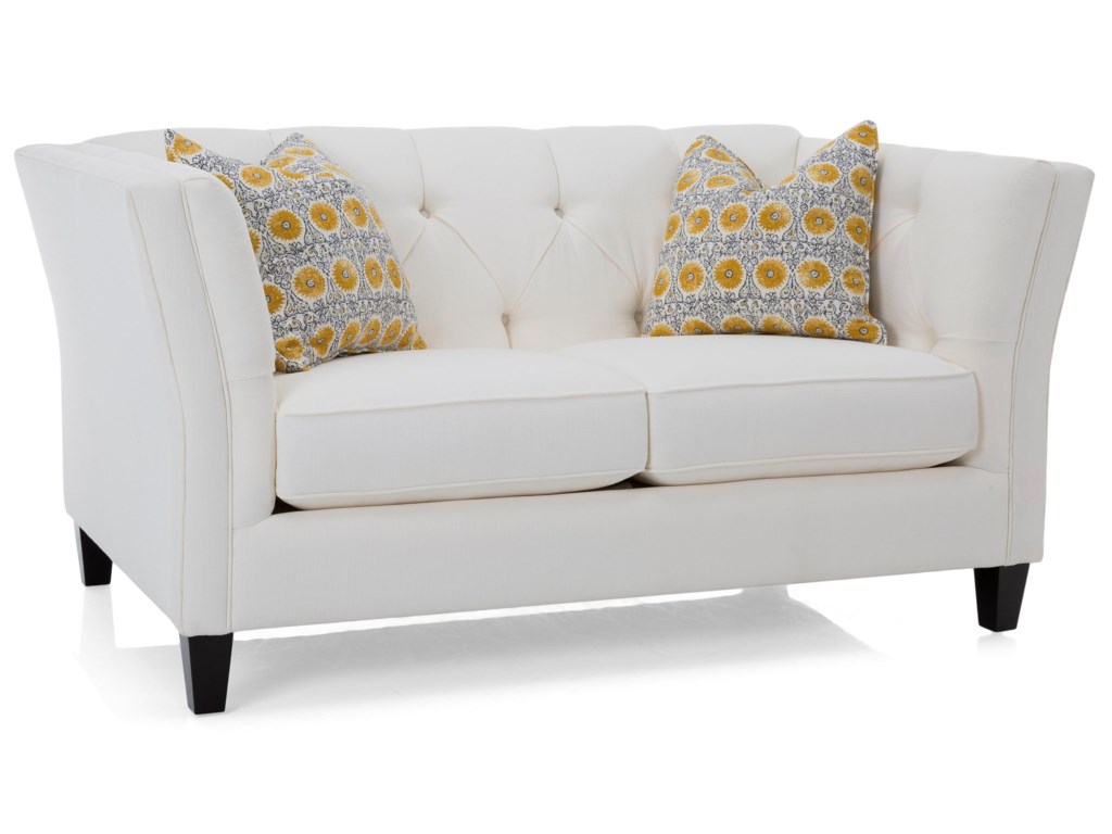 Taelor Designs 2555Loveseat