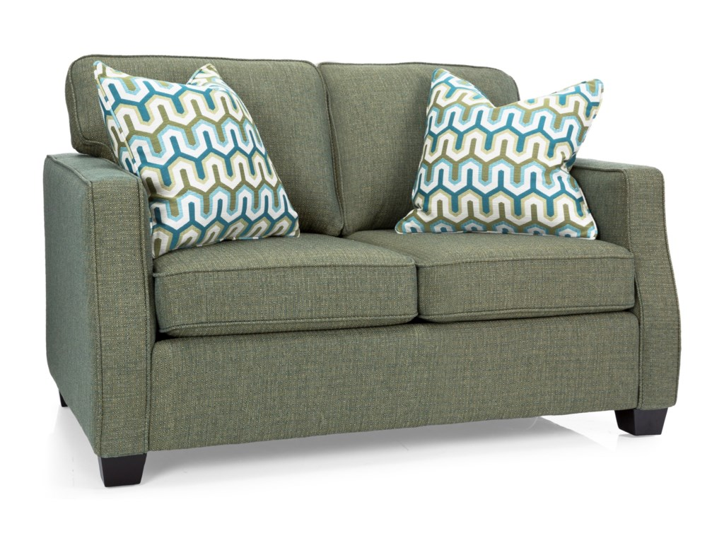 Decor-Rest 2570Loveseat
