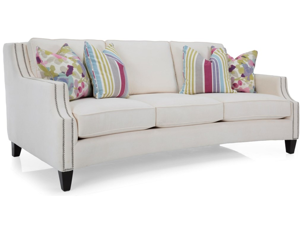 Decor-Rest 2589Sofa