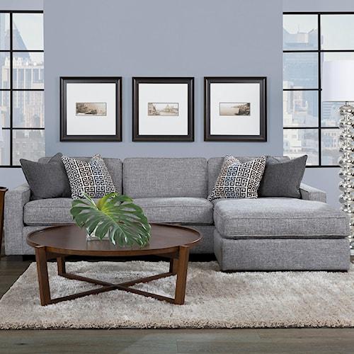 DecorRest Chaise Sofa Stoney Creek Furniture Sofas - Decor rest sectional