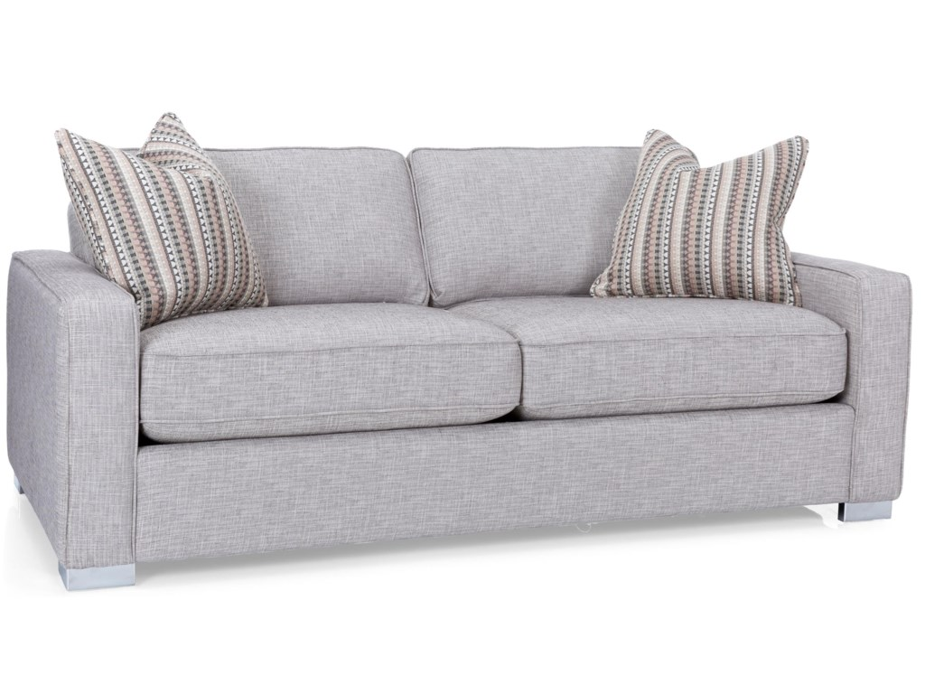 Taelor Designs 2591Loveseat