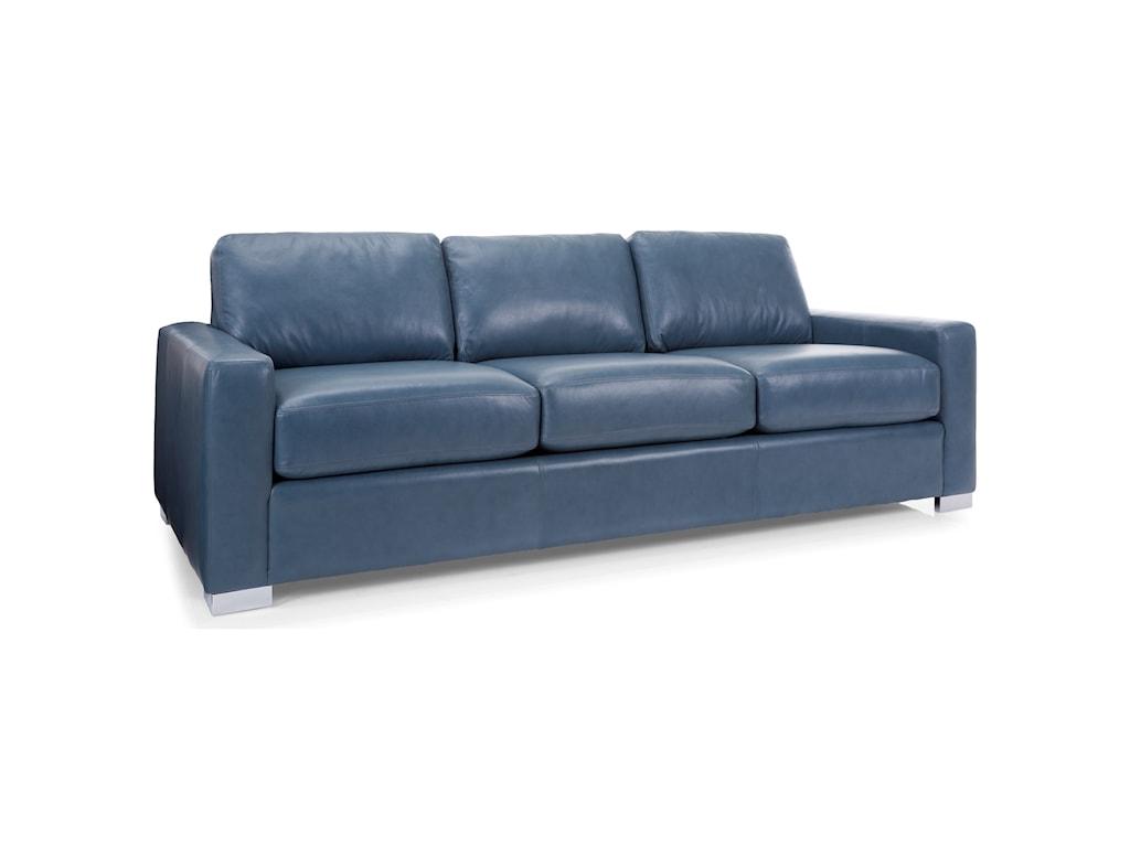 Taelor Designs 259187 Inch Sofa