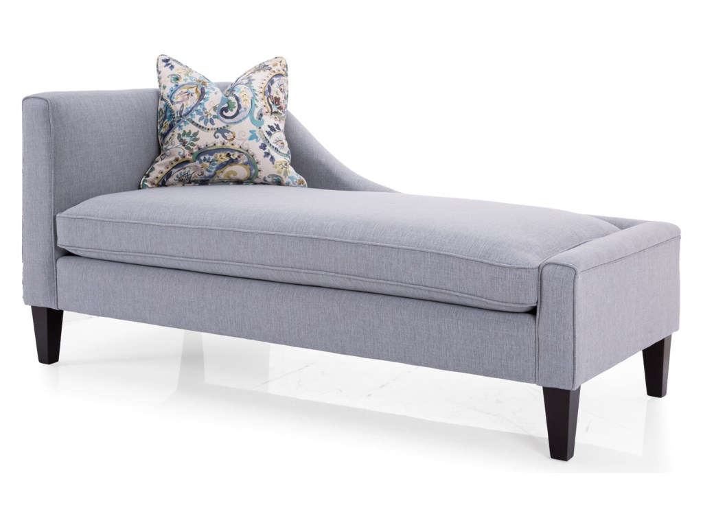 Decor-Rest 2618RHF Chaise