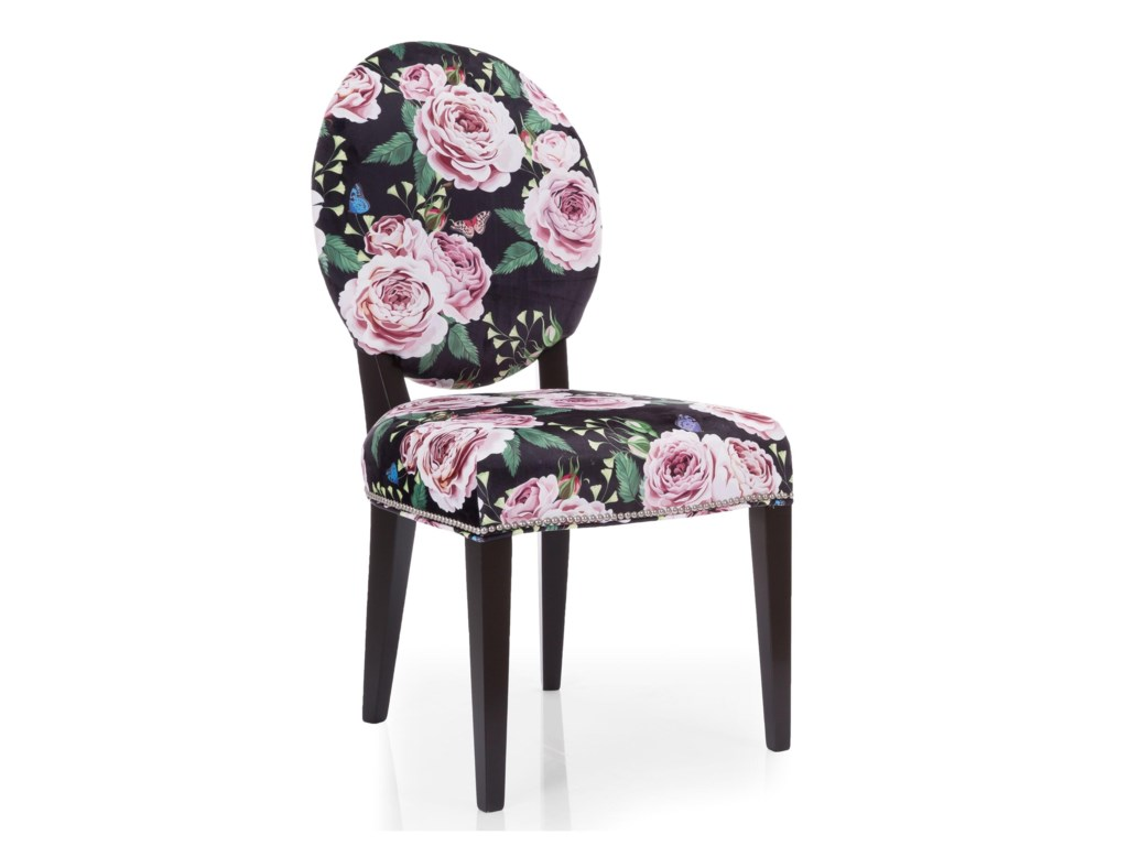 Decor-Rest 2621Dining Side Chair