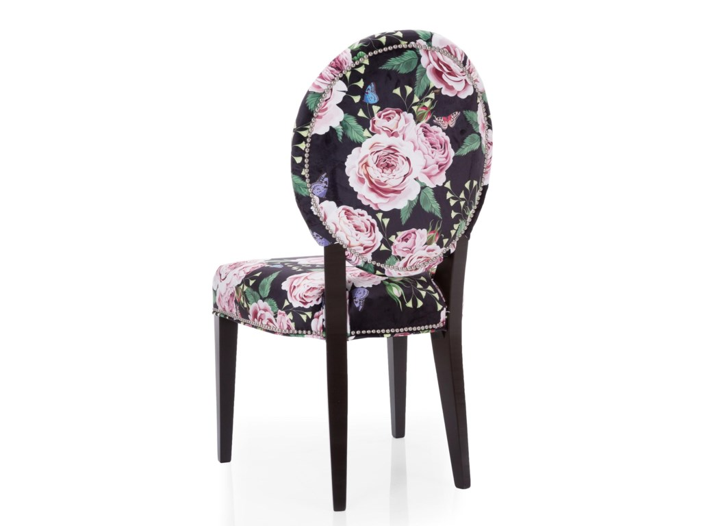 Taelor Designs 2621Dining Side Chair