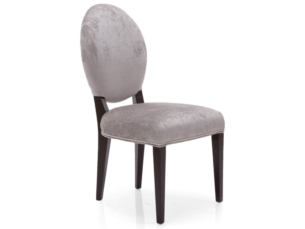 Taelor Designs 2621Side Chair