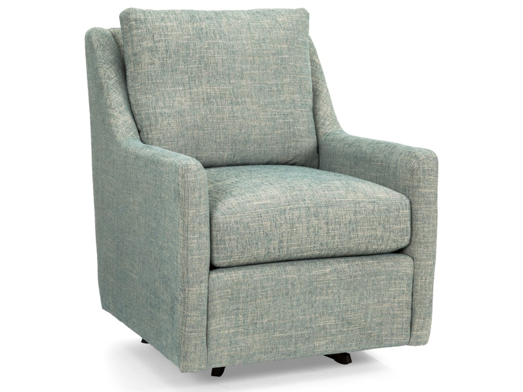 Taelor Designs 2627Swivel Chair