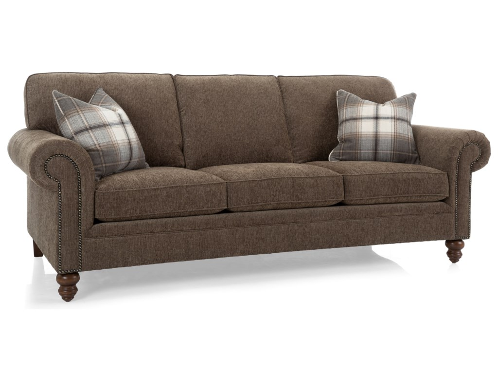 Taelor Designs 2628Sofa