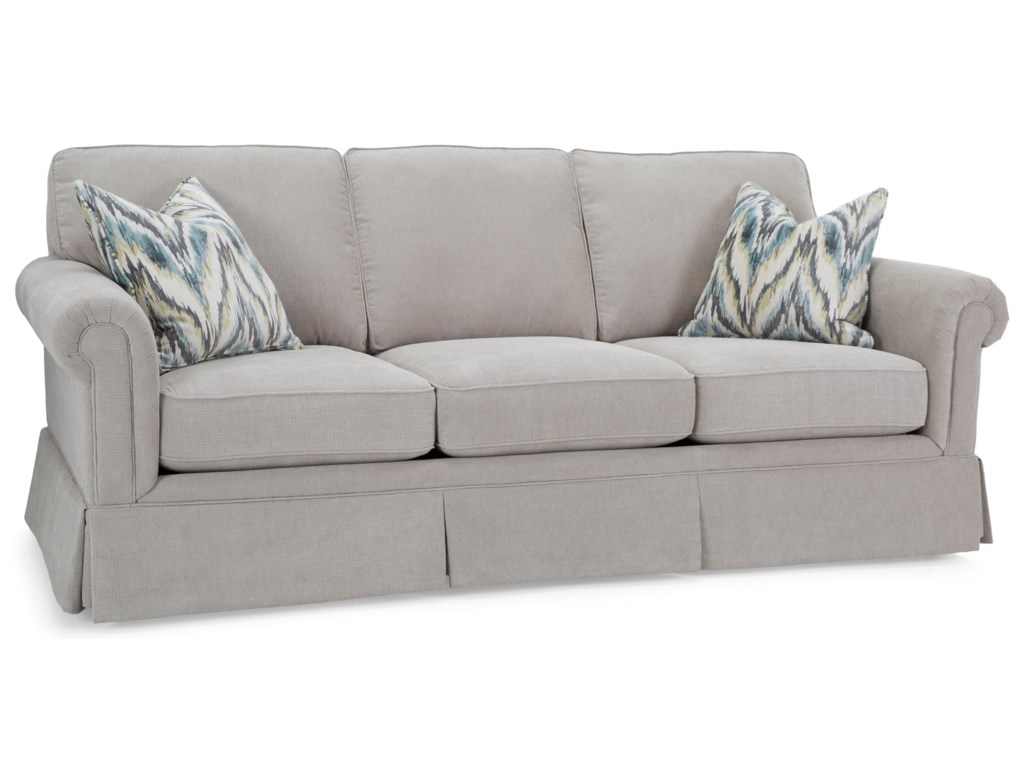 Decor-Rest 2662Sofa