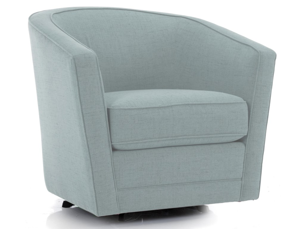 Decor-Rest 2693Swivel Chair