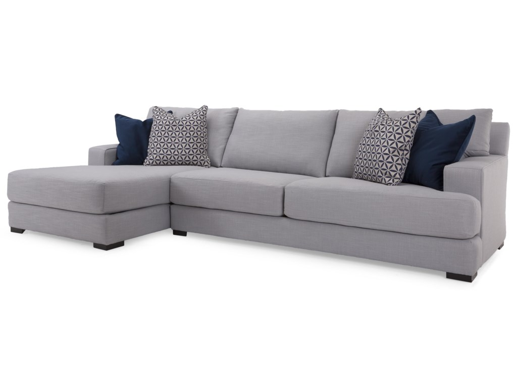 Taelor Designs 2702Sectional