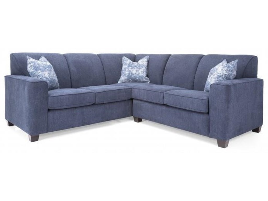Taelor Designs 2705 Sectional2705 Sectional