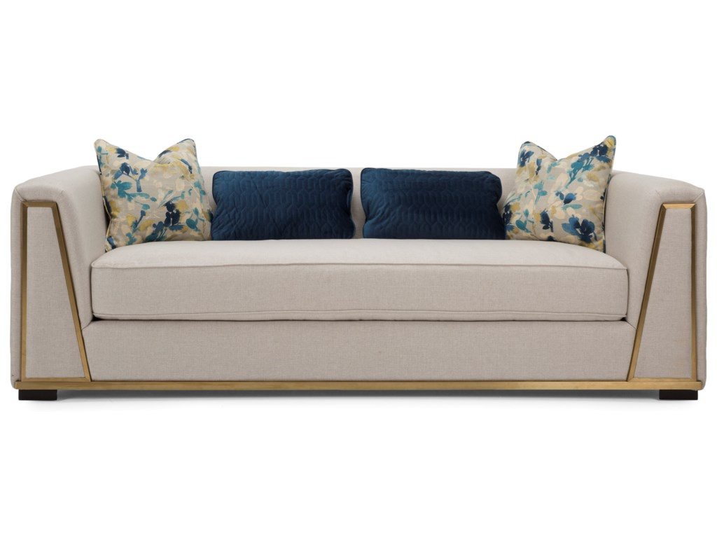 Decor-Rest 2711Sofa