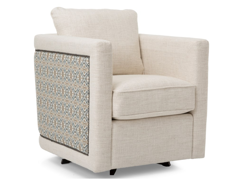 Decor-Rest 2760Swivel Chair