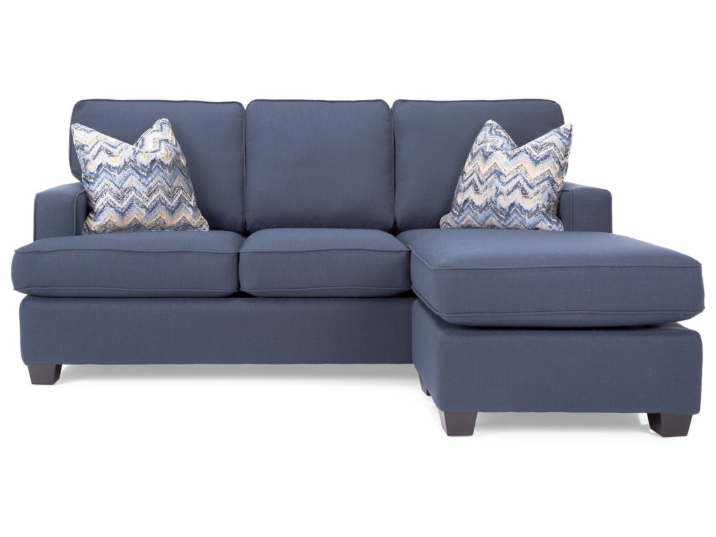 Taelor Designs 2785Sofa with Chaise