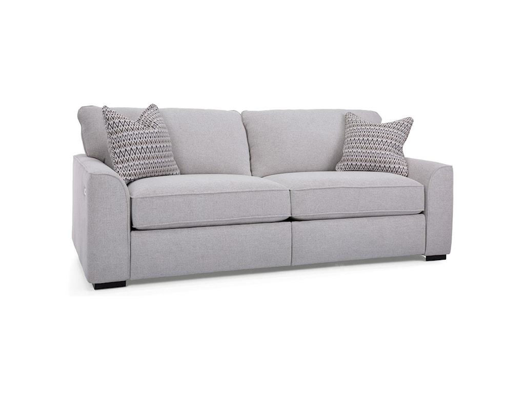 Decor-Rest 2786Power Sofa