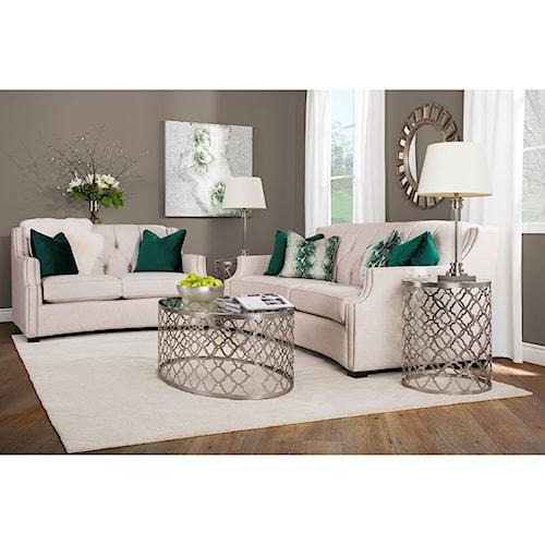 Decor-Rest 2789 Living Room Group