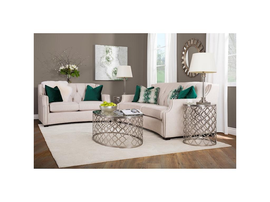 Taelor Designs 2789Living Room Group