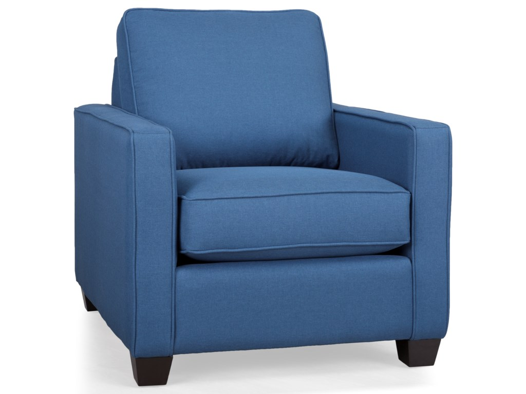 Decor-Rest 2855Upholstered Chair