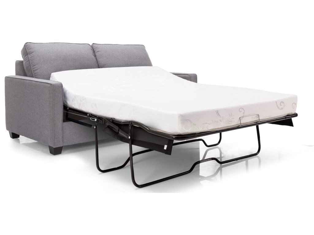 Taelor Designs 2855Double Sleeper Sofa Bed