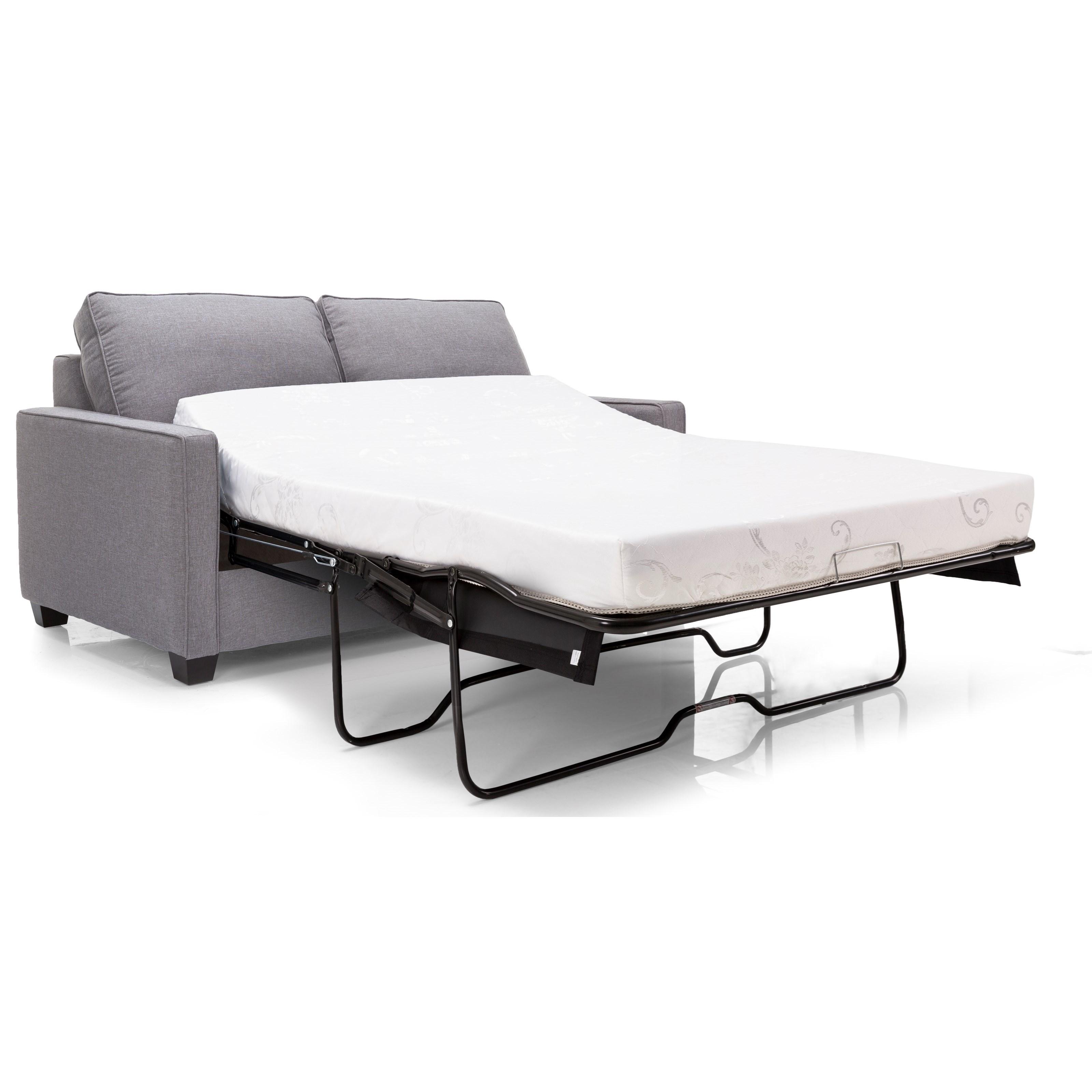 ... Decor Rest 2855Double Sleeper Sofa Bed
