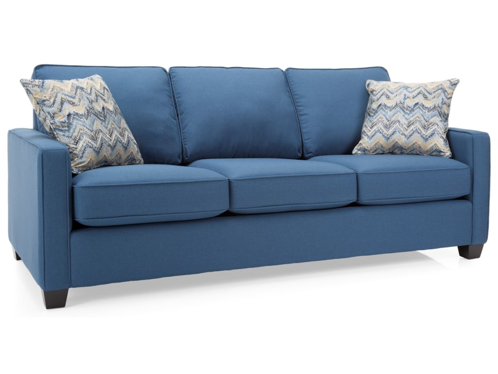 Decor-Rest 2855Sofa